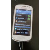 Samsung Galaxi Mini Con Chip 16 Gb, Liberado