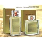 Perfumes Importado Traduções Gold Hinode Masc Ou Femi