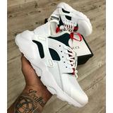 Nike Huarache Edicion Gucci Originales