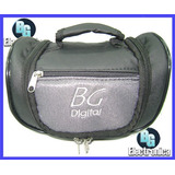 Funda Bolso Bg Digital Paredes P/ Jvc Everio, Samsung, Sony