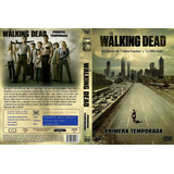 The Walking Dead Temporada 1 A La 7 Completas