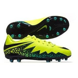 Botines Nike Hypervenom Phelon Ii Fg Talle 44/11us 749896703