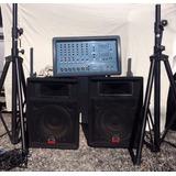 Equipo De Amplificación