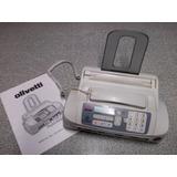 Ink Jet Fax Olivetti Fax_lab105f