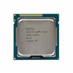 Processador Intel Core I3 3240 3.40 Ghz 3m Cache Lga 1155