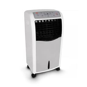 Climatizador De Ar Slim Portatil Quente Frio 110v Mg Eletro