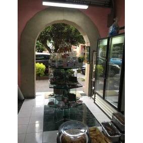 Traspaso Pastelería, En Coldel Valle, Acreditada Por 39 Años