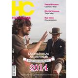 Revista Haciendo Cine 144 Enero/febrero 2014. Jauja Burman