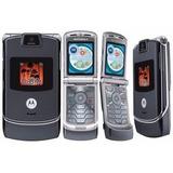 Celular Motorola V3i + Frete Gratis Já No Brasil