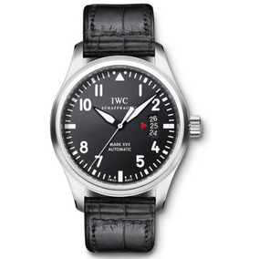 Reloj Iwc Iw Masculino