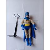 Batman 25 Cm - Roupa De Pano Loja De Coleções