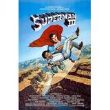 Poster Cartaz Super-homem #3 Christopher Reeve - 30x42cm