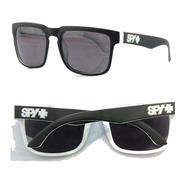 Gafas De Sol Unisex Spy Ken Block Estilo Retro Modelo 19