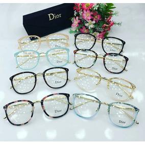 Armação Óculos Feminino Dior Ana Hickmann Chanel