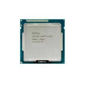 Processador Intel I3-3220 Lga 1155p 3.3ghz 3mb Cache - Oem