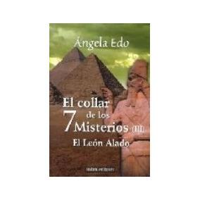 Collares libro pareja en mercado libre mxico el collar de los 7 misterios iii el leon alado libro fisi fandeluxe Images