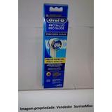 Refil De Escova Elétrica Braun Oral-b C/ 4 Un