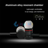 -ls56 Magnético Bluetooth Estéreo Auriculares Auricular De