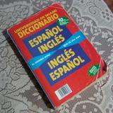 Diccionario Inglés-español / Español-inglés Escolar