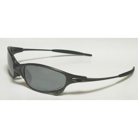 3eda43848e4fe Black Iridium Polarized Oakley Juliet Carbon - Anteojos de Sol en ...