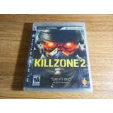 Killzone 2 | Ps3 | Físico | Español