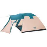 Barraca De Camping 5 Pessoas Hogan X5 + Bolsa P/transporte
