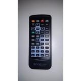 Controle Remoto Dvd Booster 2din Bmtv 7100