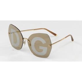 d1960460943fb euro  Prada Fios De Ouro Tb Dolce E Gabbana E Armani Sol - Óculos no ...