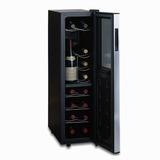 Enfriador Frigobar Para 18 Botellas De Vino Nuevo Electrico