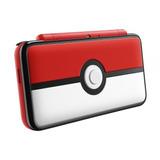 New Nintendo 2ds Xl Edición Pokebola