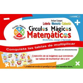 Tablas de loteria de madera y esfera en mercado libre mxico tablas de multiplicar 3 juegos lotera memoria y cabezn urtaz Choice Image