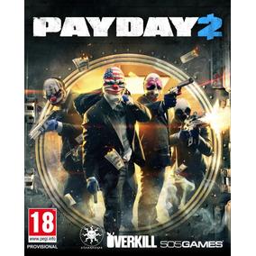 Payday 2 Playstation 3 Codigo Psn