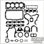 Junta P Motor Ford Micro Onibus Fb400 F2000 F4000