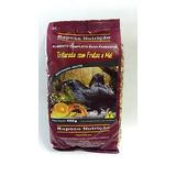 Mistura Triturada Frutas 2kg Ração Raposo Nutrição U33