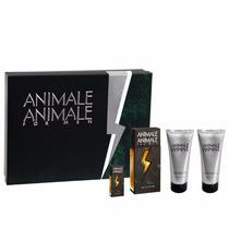 Animale Animale For Men Kit 100ml - Original