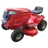 Tractor Podadora Mtd 15.5 Hp 42 Pulgadas Uso Rudo Ecom