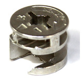 Minifix 12mm (despachos Gratuitos Ccs Dependiendo Cantidad)