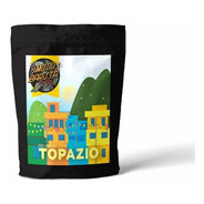 Cafe De Especialidad Tostado Brasil Topazio - 1/4 Kg
