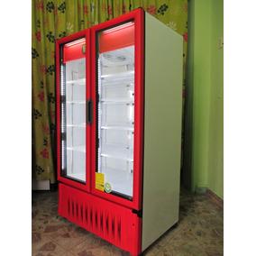 Refrigerador Imbera Vr-26 Pies Cubicos En Leds !!
