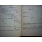 The Elements Of Planes Analitic Geometry 1910