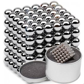 Rompecabezas Magnetico Neocube Iman 5mm 216 Pzas J1059