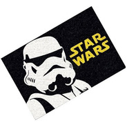 Tapete Vinil Stormtrooper  Star Wars 60x40 Cm