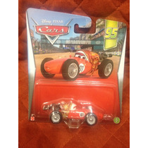 Auto Cars Disney Pixar Mama Bernoulli No Subasta