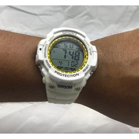 cd9d67495c6 Relogios Sport Aprova Dagua Esportivo - Relógios De Pulso no Mercado ...