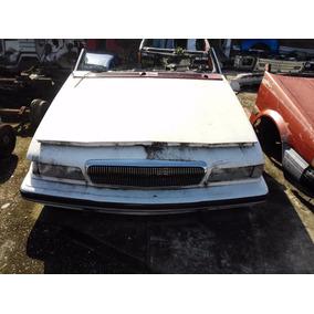 Trompa Carroceria Centuri Buick Año 92 A 95