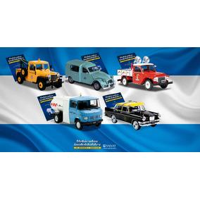 Coleccion Vehiculo Inolvidables Salvat