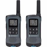 Radios Comunicador Motorola Talkabout T200 Envio Imediato