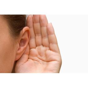 Amistad Y Tiempo Escucharte (guardo Secretos, Doy Consejos)