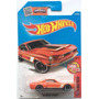 Hot Wheels 68 Shelby Gt500 Ford Mustang Carro Miniatura