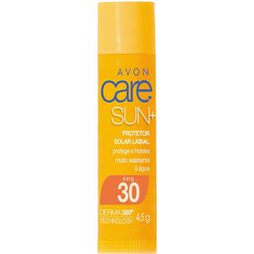 Protetor Solar Labial Avon Care Sun+ Fps 30 4,5g
